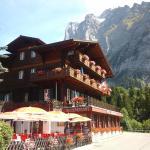 Hotel Blümlisalp, Grindelwald