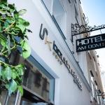 Hotellbilder: Hotel am Dom, Salzburg