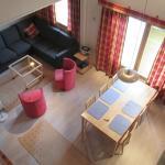 Levin Origo Apartments, Levi