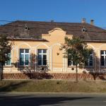 Koppányvölgy vendégház, Kőröshegy