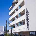 Apartment Hotel Aallonkoti, Helsinki