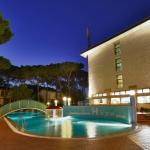Hotel Vina De Mar, Lignano Sabbiadoro