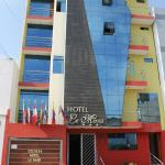 Hotel Le Mans,  Trujillo