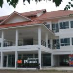 M Place,  Udon Thani