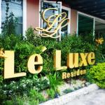 Le' Luxe Residence, Udon Thani