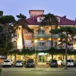 Hotel Mimosa, Lignano Sabbiadoro