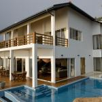 Land's End Villa, Unawatuna