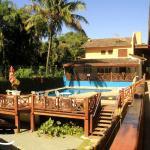 Hotel Canto do Rio Maresias,  Maresias
