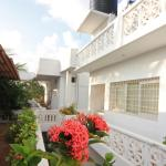 Daphne Hotel, Mahabalipuram