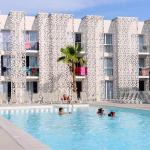 Hotel Pictures: Appart'hôtel Odalys Prestige Nakâra, Le Grau-d'Agde