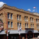 Stockyards Hotel,  Fort Worth