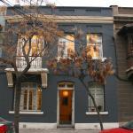 Guest House Santiago, Santiago