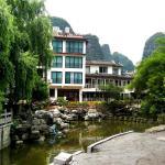 Nana Hotel, Yangshuo