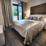 Casa V Luxury Apartments, Zagreb