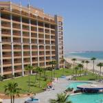 Two-Bedroom Apartment at Puerto Penasco SW 405, Puerto Peñasco