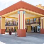 Sands Inn & Suites, Woodward