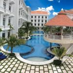 Apsara Palace Resort,  Siem Reap