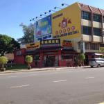 Famosa Homestay, Melaka