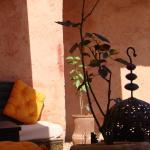 Riad Menthe Et Citron, Meknès