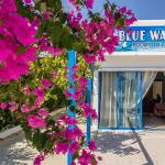 Blue Waves, Faliraki
