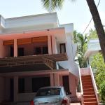 Pebbles Homestay, Trivandrum
