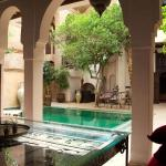 Riad Palmier, Marrakech