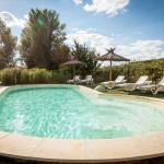 Hotel Pictures: Auberge Gardoise, Vallérargues
