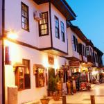 Kaleici Lodge Hotel, Antalya