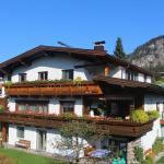 Fotos de l'hotel: Ferienwohnung Apartment Haus Ager, Thiersee