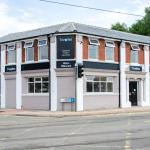 Trivelles Hotel - Manchester - Eccles New Road, Manchester
