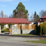 Pinewood Motels,  Fairlie