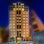 Bravo Royal Hotel Suites,  Kuwait