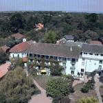 Hotel Saint Paul, Noirmoutier-en-llle