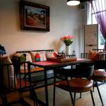 Black Coffee Beans Inn, Haikou