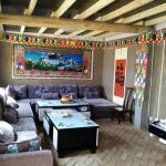 Hotel Pictures: Qinghai Lake Zangjia Inn, Hainan