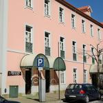 Hotel Universal, Geres