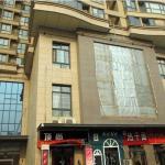 Xinxiang Apartment, Zhengzhou