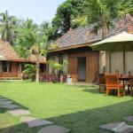 Cempaka Villa,  Borobudur