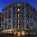 Hotel Europa & Concordia, Alassio