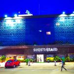 Hotel Swosti Bhubaneswar, Bhubaneshwar