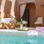 Dar Housnia, Marrakech