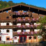 Kunst-Hotel Kristiana, Saalbach Hinterglemm