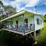 ホテル写真: Glocca Morra Cottage, Bellingen