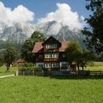 Zdjęcia hotelu: Appartements Wieseneck, Ramsau am Dachstein