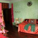 Shanti Lodge, Bangkok