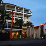 The Edelweiss Boutique Hotel Kuta, Kuta