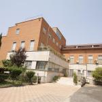 Casa Per Ferie Margherita Diomira, Rome