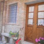 Apartment Casa Antica, Chianni