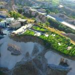 Ariana Sustainable Luxury Lodge, Uchisar
