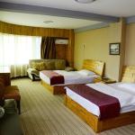 Tianzhi Jiaozi Hotel,  Ergun